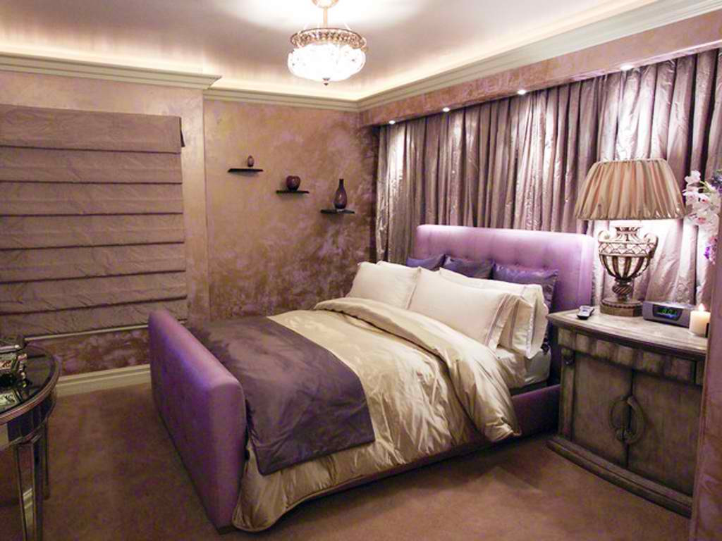 Best ideas about Bedroom Design Ideas . Save or Pin 20 Romantic Bedroom Ideas Decoholic Now.
