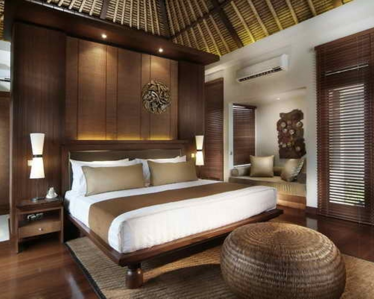 Best ideas about Bedroom Design Ideas . Save or Pin Brown Bedroom Ideas and Inspirations Traba Homes Now.