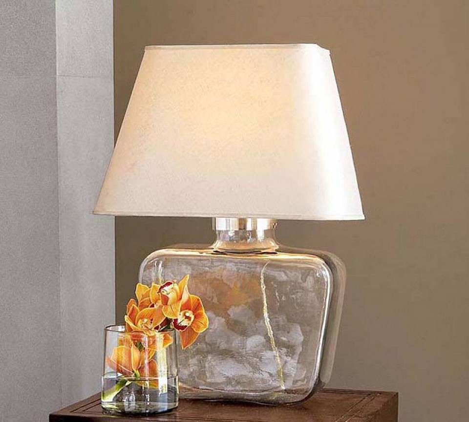 Best ideas about Bedroom Table Lamps . Save or Pin Small bedside table lamps great decorations to set the Now.