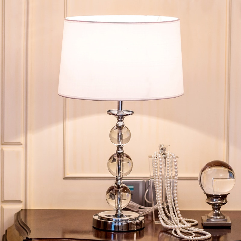 Best ideas about Bedroom Table Lamps . Save or Pin table lamp Luxurious bedside lamps for bedroom Living Room Now.