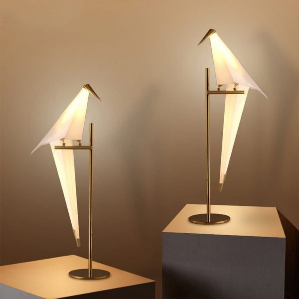 Best ideas about Bedroom Table Lamps . Save or Pin 50 Uniquely Cool Bedside Table Lamps That Add Ambience To Now.