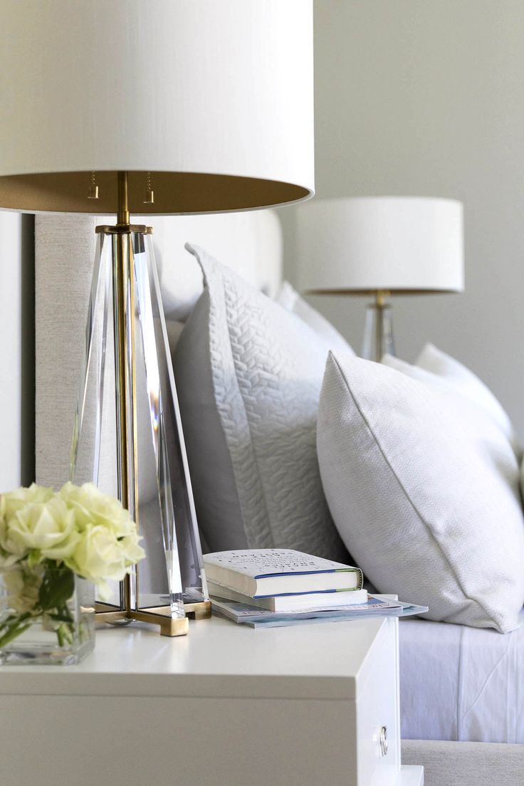 Best ideas about Bedroom Table Lamps . Save or Pin Best 25 Bedside table lamps ideas on Pinterest Now.