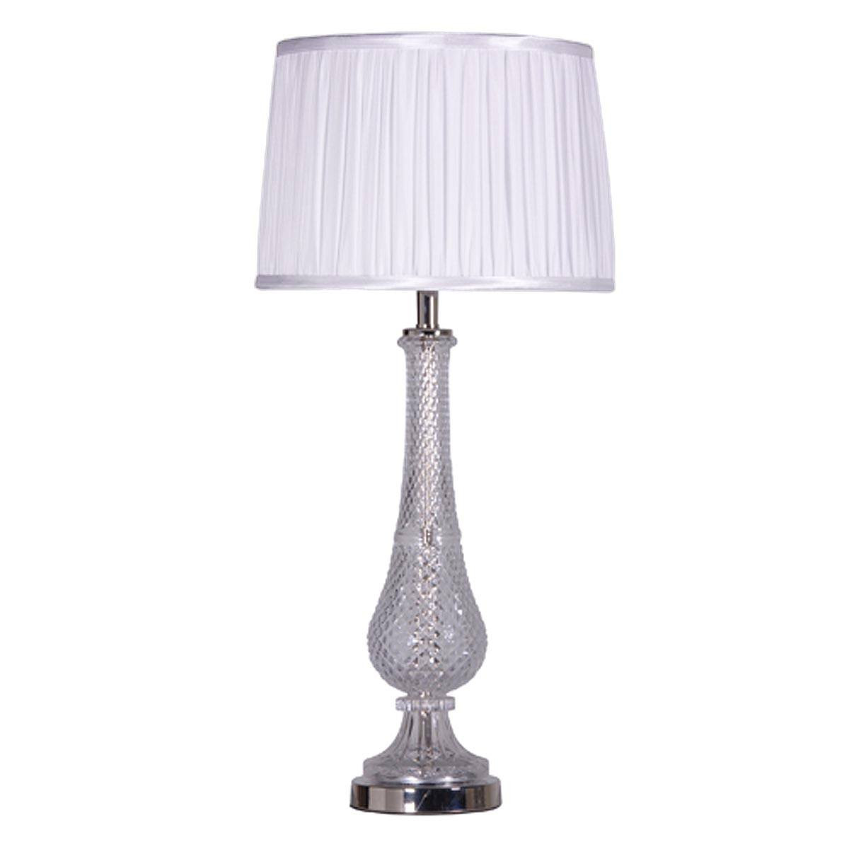 Best ideas about Bedroom Table Lamps . Save or Pin Elo Cut Glass Elegant Table Lamp French Bedroom pany Now.