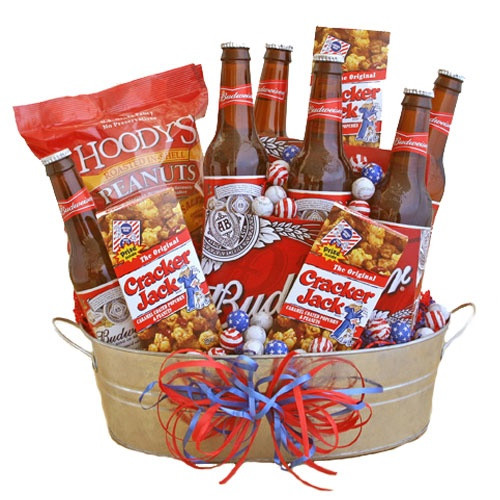 Best ideas about Beer Gift Basket Ideas . Save or Pin The 25 best Beer basket ideas on Pinterest Now.