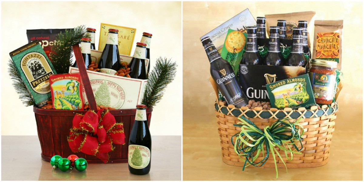 Best ideas about Beer Gift Ideas . Save or Pin 15 Unique Gift Ideas For Him – AA Gifts & Baskets Idea Blog Now.
