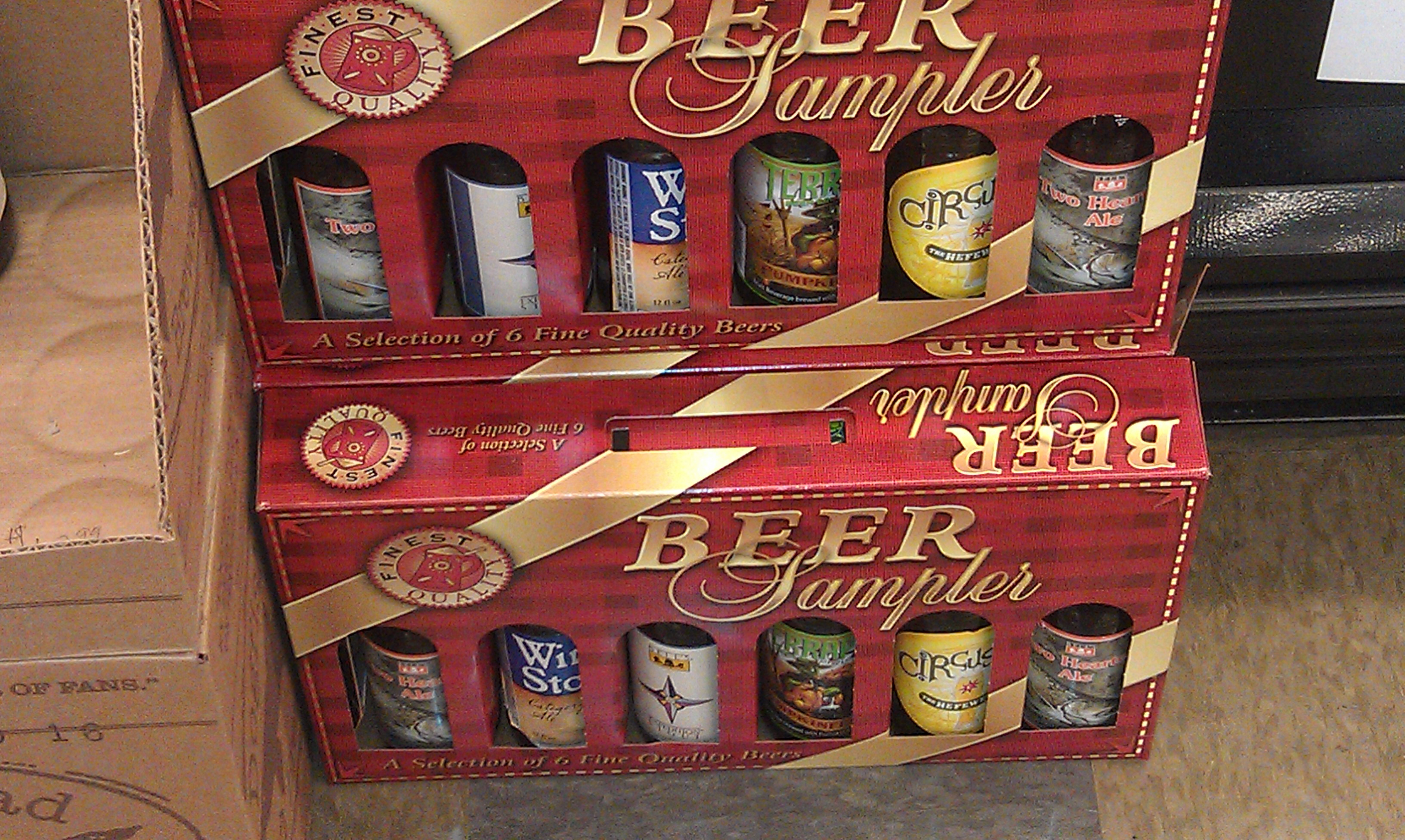 Best ideas about Beer Gift Ideas . Save or Pin Last Minute Beer Geek Gift Ideas 2012 Now.