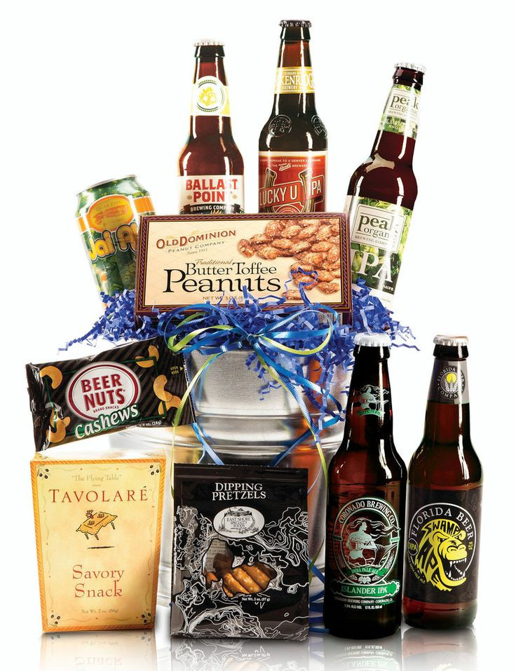 Best ideas about Beer Gift Ideas . Save or Pin Best 25 Beer t baskets ideas on Pinterest Now.