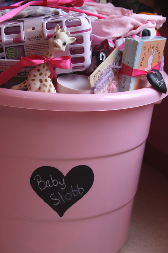 Best ideas about Best Baby Shower Gift Ideas . Save or Pin The Best Baby Shower Gift – Fill A Tub With Mom Tested Now.