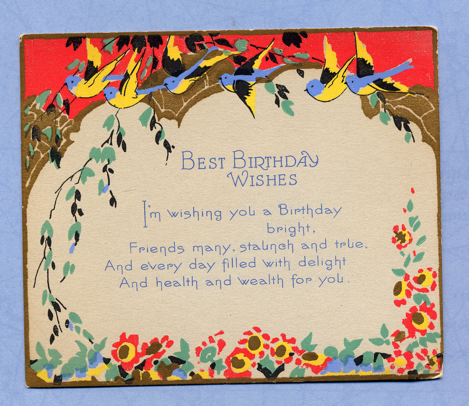Best ideas about Best Birthday Wishes . Save or Pin Best Happy Birthday Wishes For Friends – Themes pany Now.