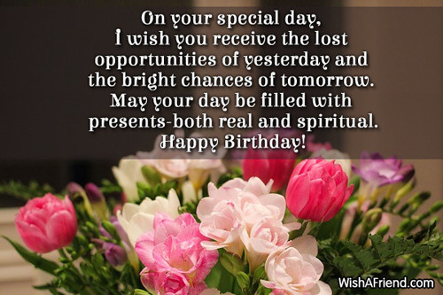 Best ideas about Best Birthday Wishes . Save or Pin Best Birthday Wishes Now.