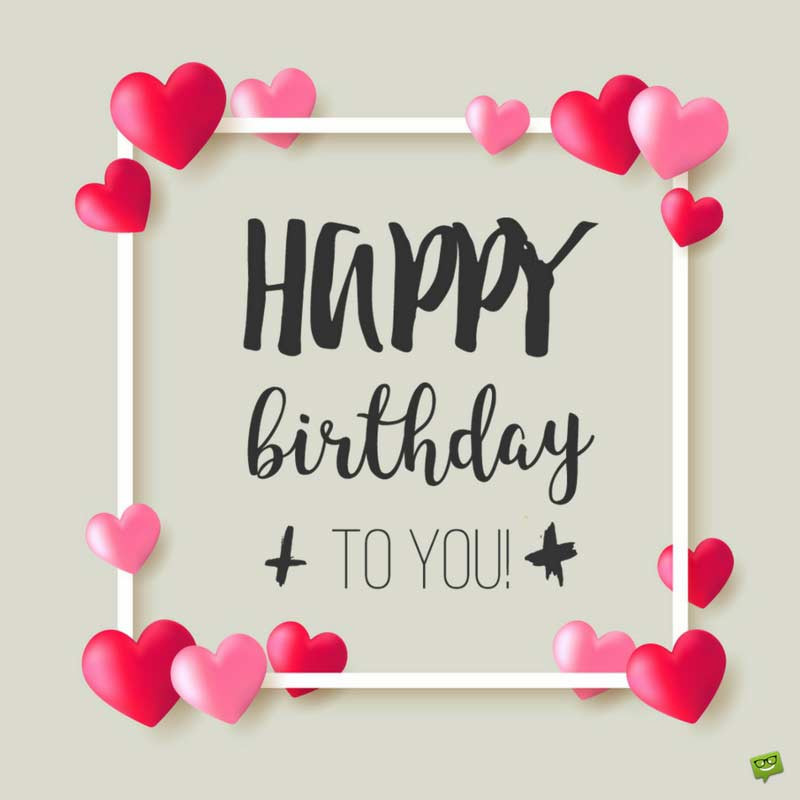Best ideas about Best Birthday Wishes . Save or Pin What Connects Us Birthday Wishes for Good Friends Now.
