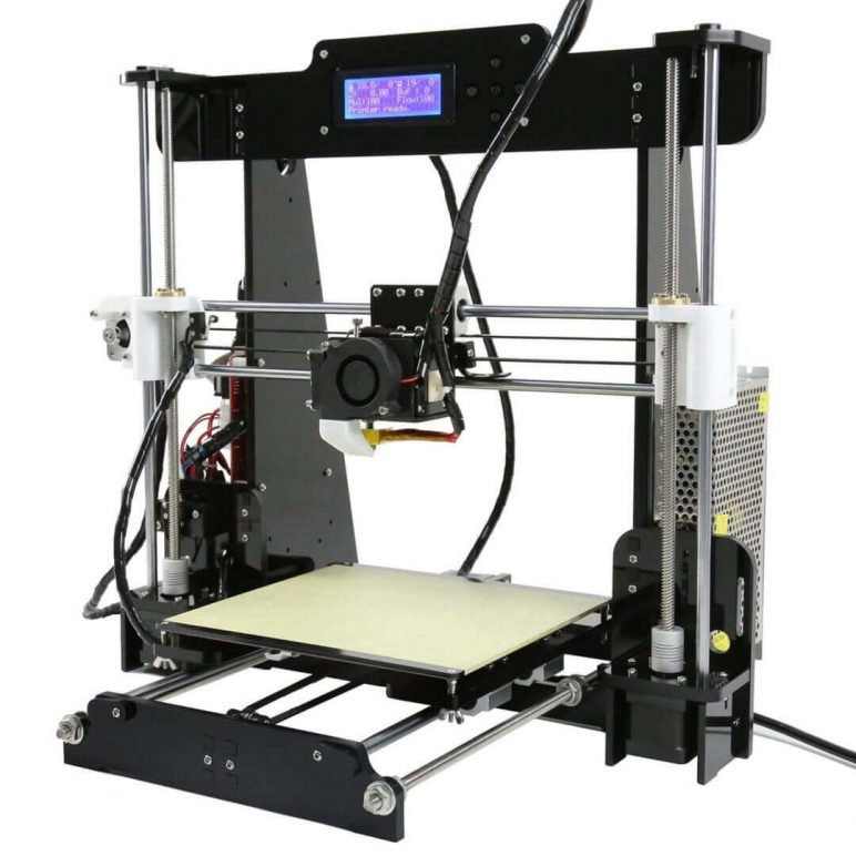 Best ideas about Best DIY 3D Printer . Save or Pin 15 Best Cheap DIY 3D Printer Kits in 2019 Now.