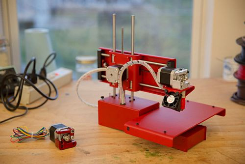 Best ideas about Best DIY 3D Printer . Save or Pin 7 Best DIY 3D Printer Kits In 2019 Now.