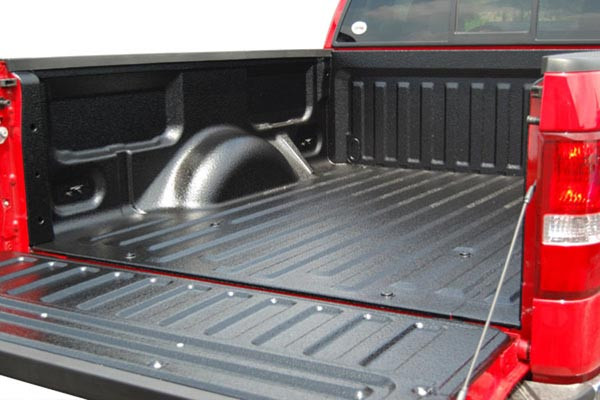 Best ideas about Best DIY Bed Liner . Save or Pin Al s Liner DIY Truck Bed Spray Liner Kit Reviews Read Now.
