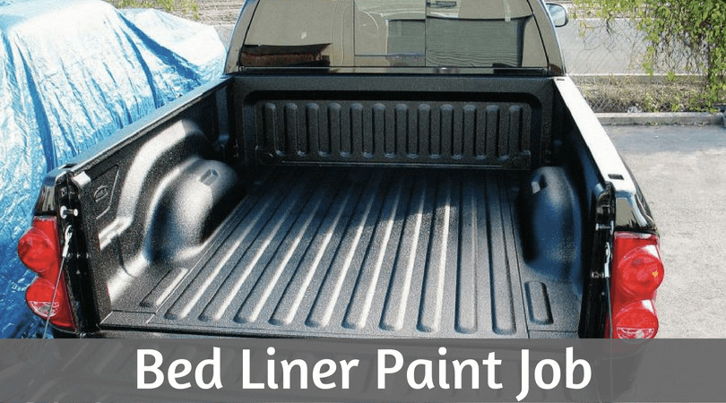 Best ideas about Best DIY Bed Liner . Save or Pin Bed Liner Paint Job Cost Pros and Cons Now.