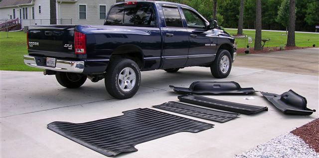 Best ideas about Best DIY Bed Liner . Save or Pin DIY Truck Bedliner parisons Now.