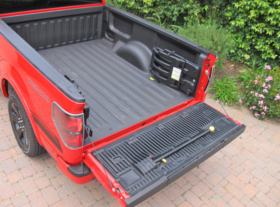 Best ideas about Best DIY Bed Liner . Save or Pin Best Spray in Bedliner for DIY Now.