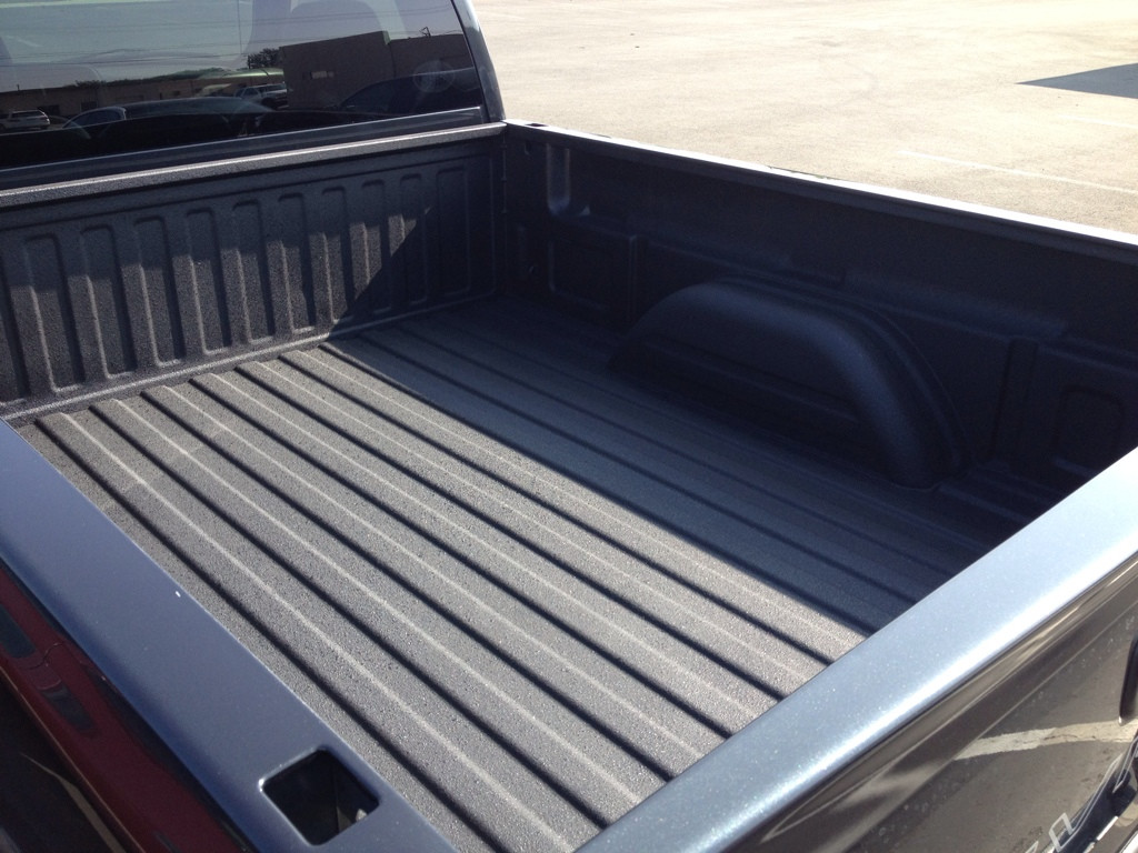Best ideas about Best DIY Bed Liner . Save or Pin DIY Spray on Bed Liner PerformanceTrucks Forums Now.