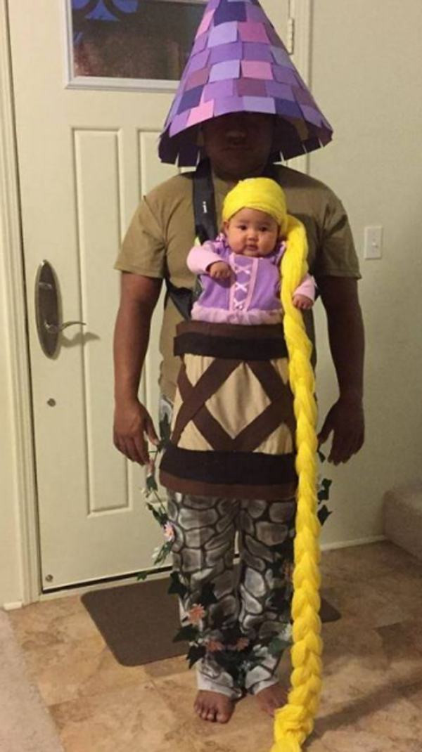 Best ideas about Best DIY Costumes . Save or Pin The 30 Best Halloween Costumes of 2015 Now.