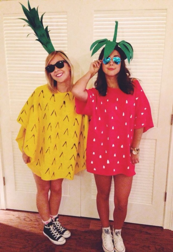 Best ideas about Best DIY Costumes . Save or Pin 80 Best Last Minute DIY Halloween Costume Ideas 2017 2018 Now.