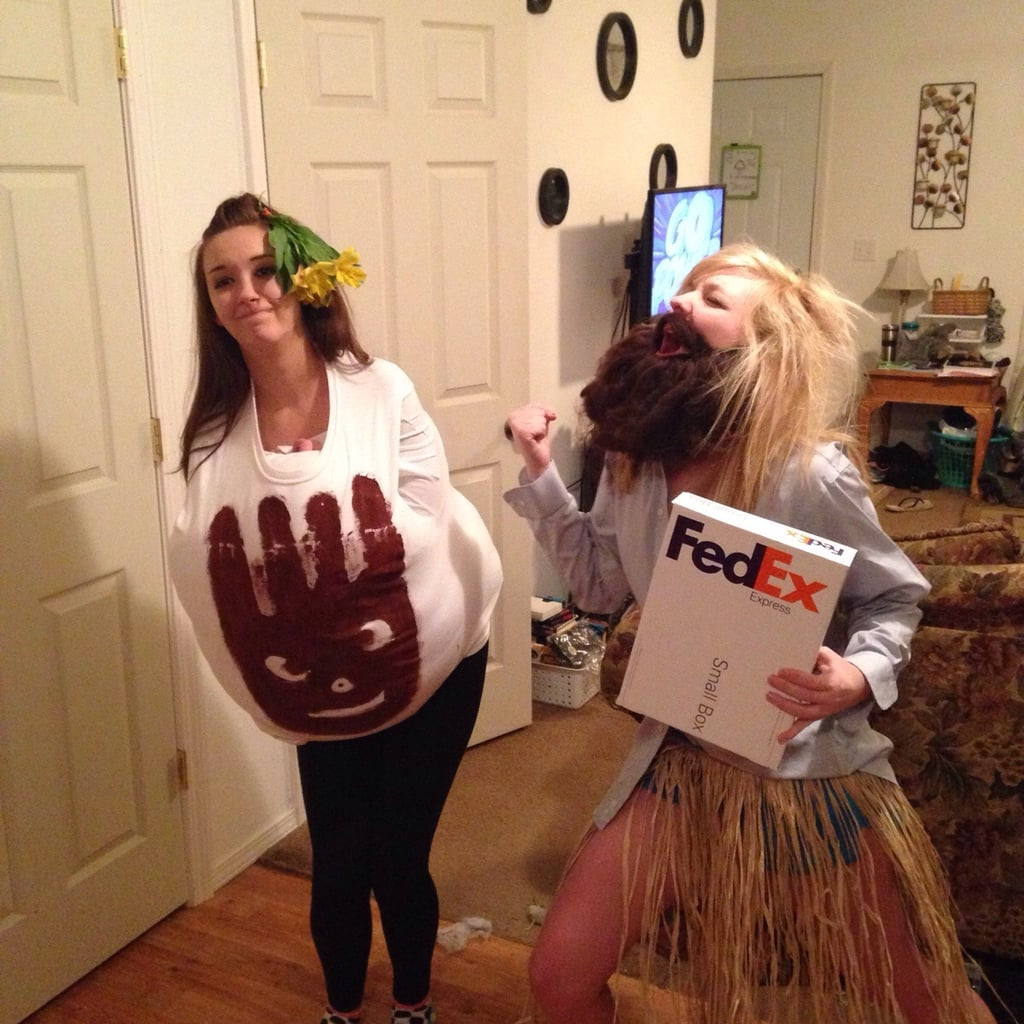 Best ideas about Best DIY Costumes . Save or Pin DIY Halloween Costumes For Best Friends Now.