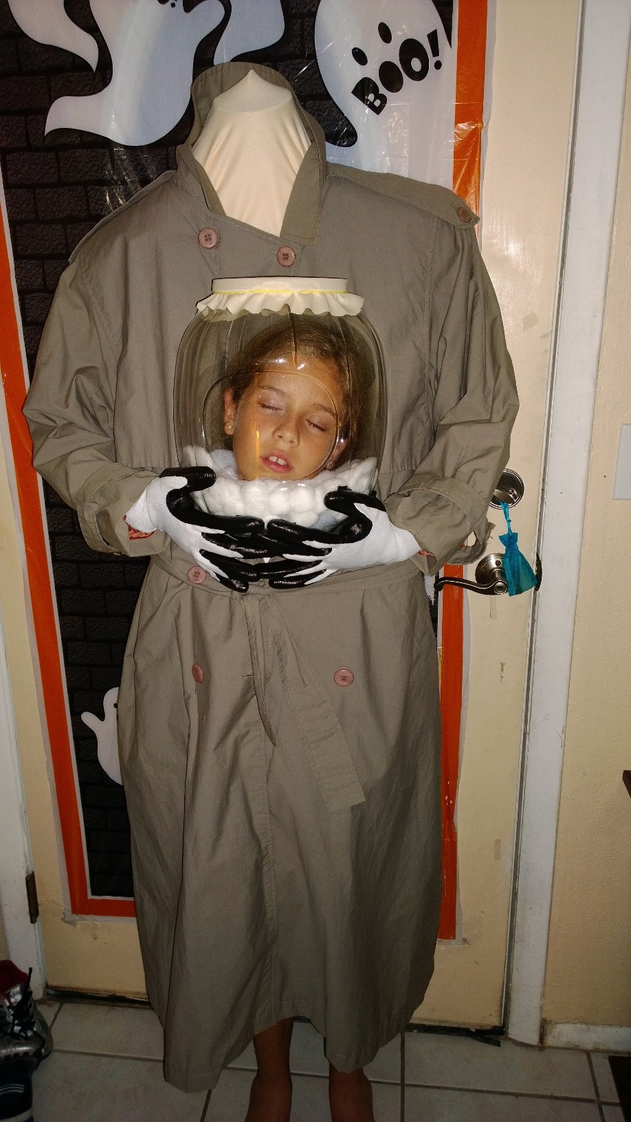 Best ideas about Best DIY Costumes . Save or Pin Best DIY Headless Costume Now.