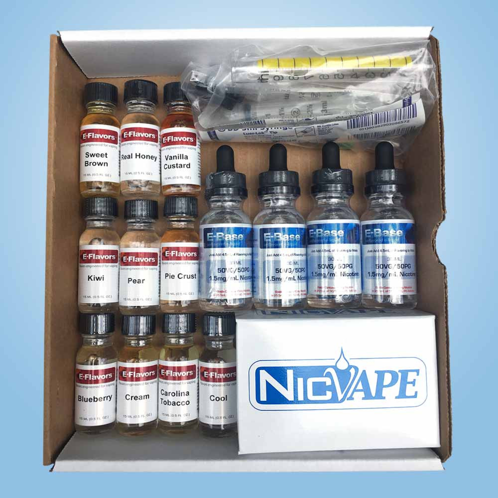 Best ideas about Best DIY Ejuice Kit . Save or Pin Diy E Liquid Kit DIY Unixcode Now.