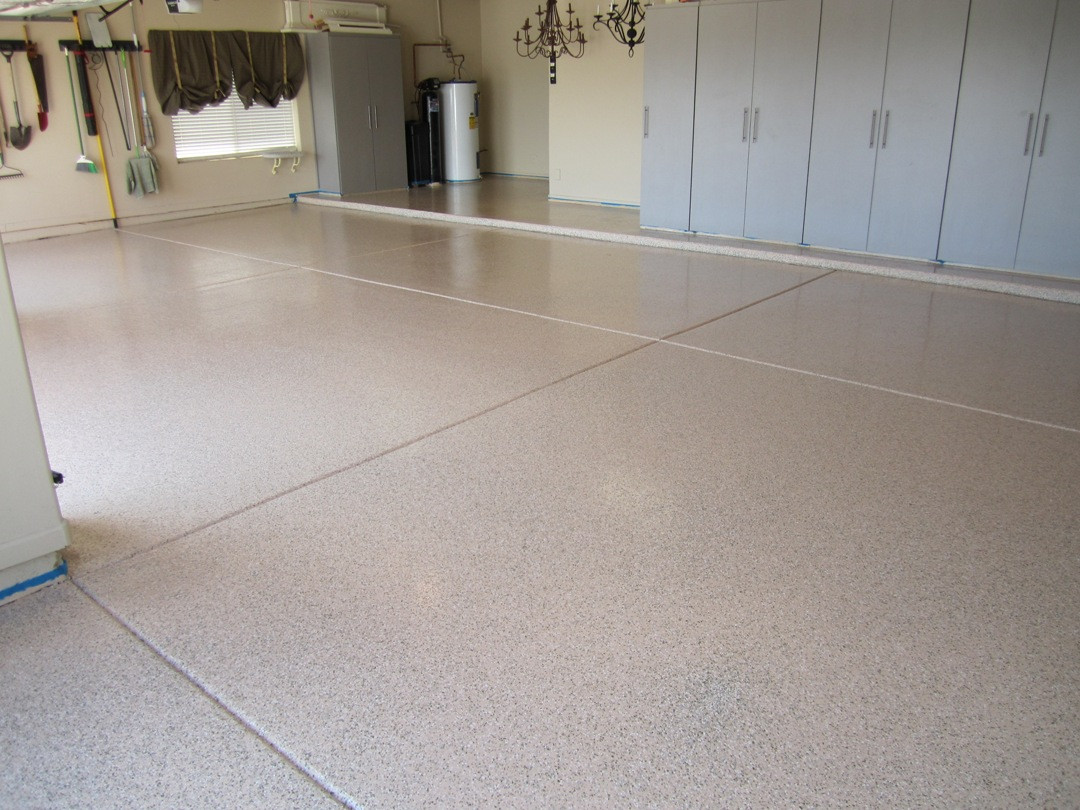 Best ideas about Best DIY Garage Floor Epoxy . Save or Pin Best Garage Floor Coating — The Better Garages Best DIY Now.