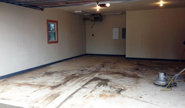 Best ideas about Best DIY Garage Floor Epoxy . Save or Pin DIY Epoxy Garage Floor Tutorial How to make your garage Now.
