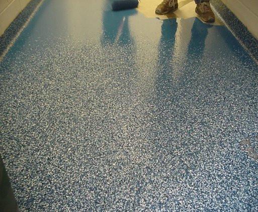 Best ideas about Best DIY Garage Floor Epoxy . Save or Pin DIY Epoxy Garage Floor coating Now.