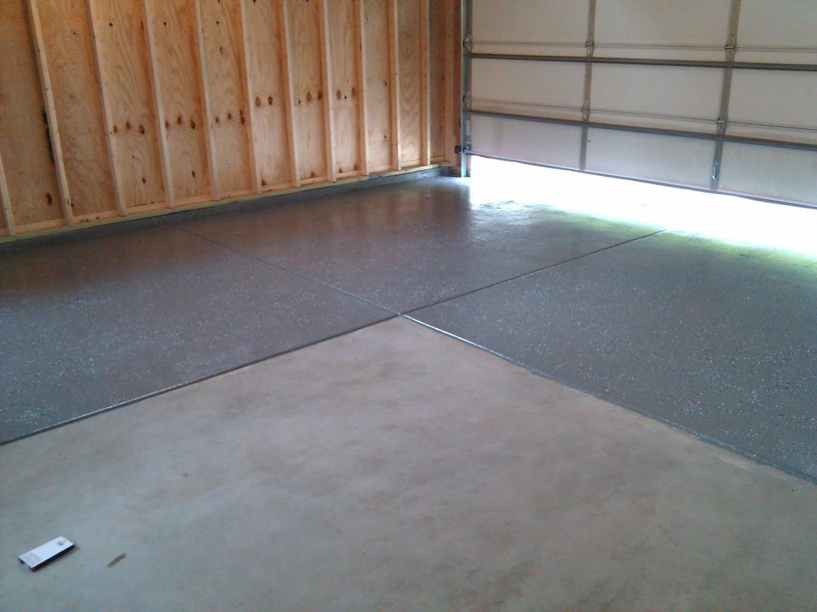 Best ideas about Best DIY Garage Floor Epoxy . Save or Pin Garage Floor DIY Epoxy Floor Kit from Rust oleum Now.