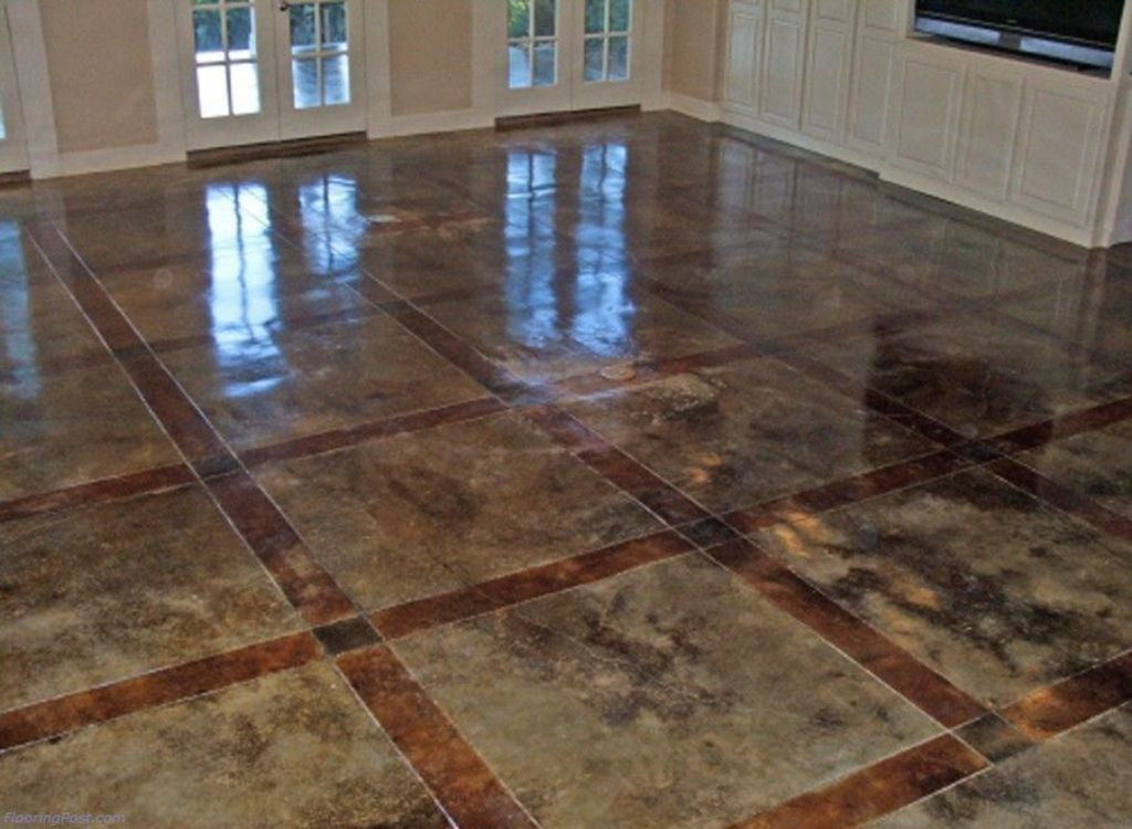 Best ideas about Best DIY Garage Floor Epoxy . Save or Pin Garage Floor Epoxy Coating DIY Iimajackrussell Garages Now.