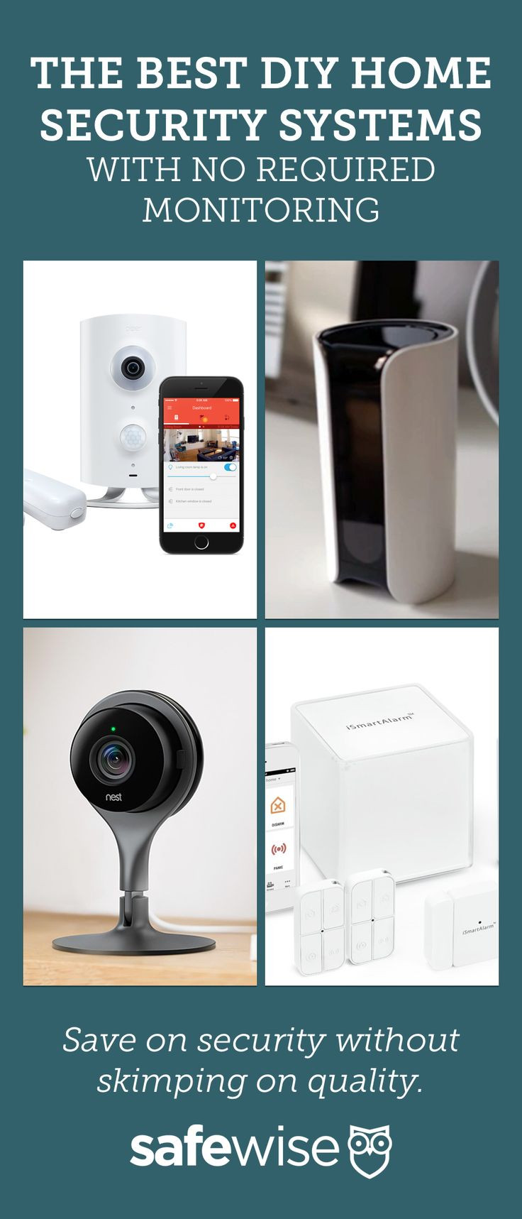 Best ideas about Best DIY Home Security Systems . Save or Pin 79 best images about DIY Home Security on Pinterest Now.