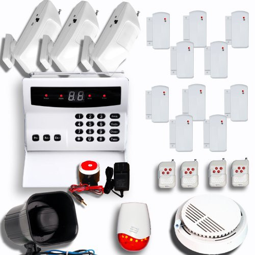 Best ideas about Best DIY Home Security Systems . Save or Pin Best diy alarm system for home – Security sistems Now.