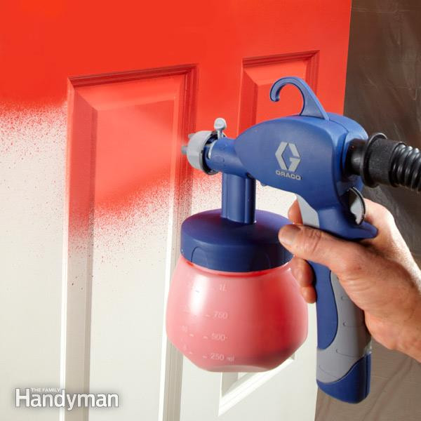 Best ideas about Best DIY Paint Sprayer . Save or Pin Paint Sprayer Reviews Now.