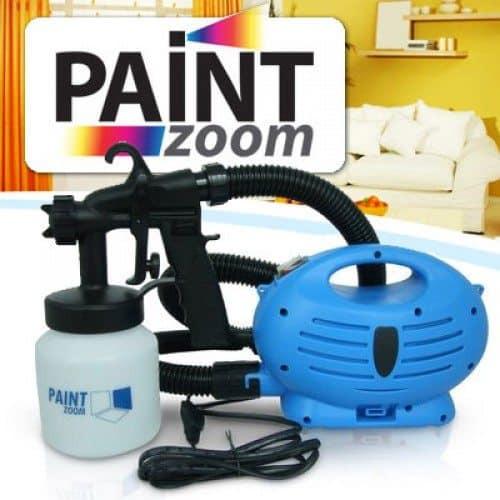 Best ideas about Best DIY Paint Sprayer . Save or Pin Paint Zoom Powerful Paint Sprayer The Best DIY Paint Now.