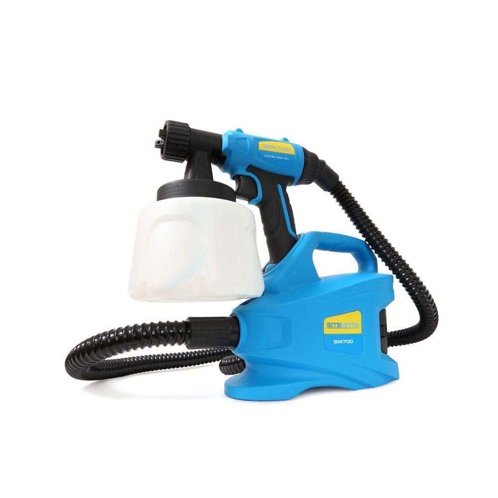 Best ideas about Best DIY Paint Sprayer . Save or Pin Sitemate SM700 DIY Paint Sprayer – PaintSprayTools Now.