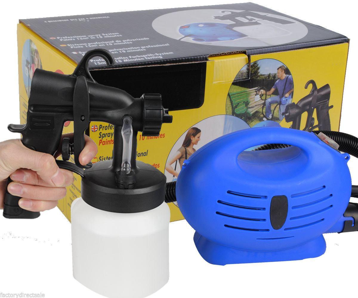 Best ideas about Best DIY Paint Sprayer . Save or Pin Affordable Variety 650W 3 ways Spray Gun HVLP DIY Now.