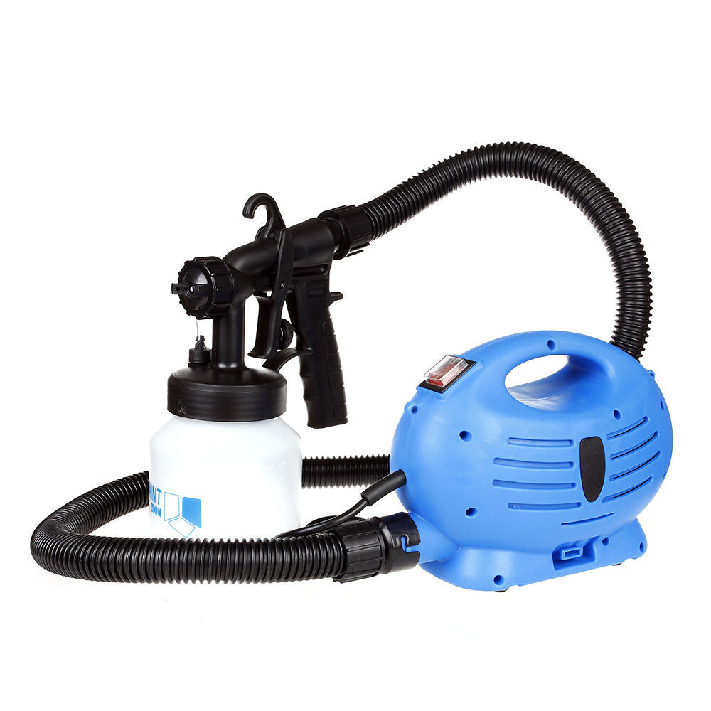Best ideas about Best DIY Paint Sprayer . Save or Pin 3 Way Nozzle Painting Sprayer 650W HVLP DIY Electric Ultra Now.