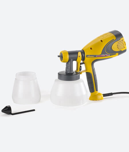 Best ideas about Best DIY Paint Sprayer . Save or Pin Best Paint Sprayers For Easier DIY Projects Under e Hour Now.