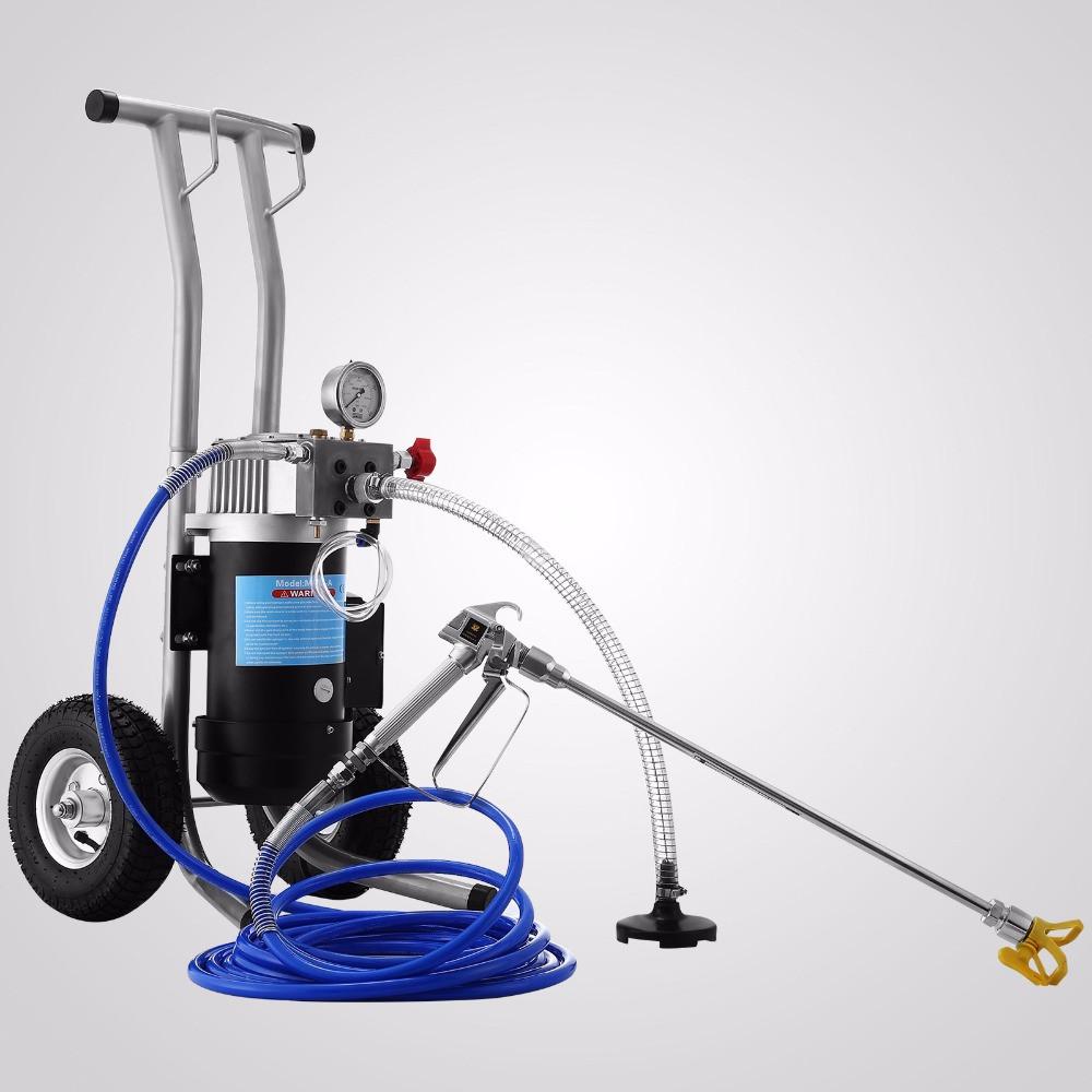 Best ideas about Best DIY Paint Sprayer . Save or Pin NEW 3 5HP Airless Paint Sprayer DIY 3 8L min Spray Gun Now.