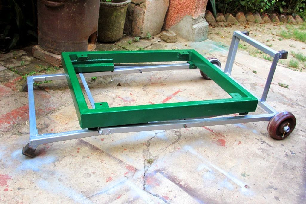 Best ideas about Best DIY Table Saw . Save or Pin DIY Table Saw Stand Now.