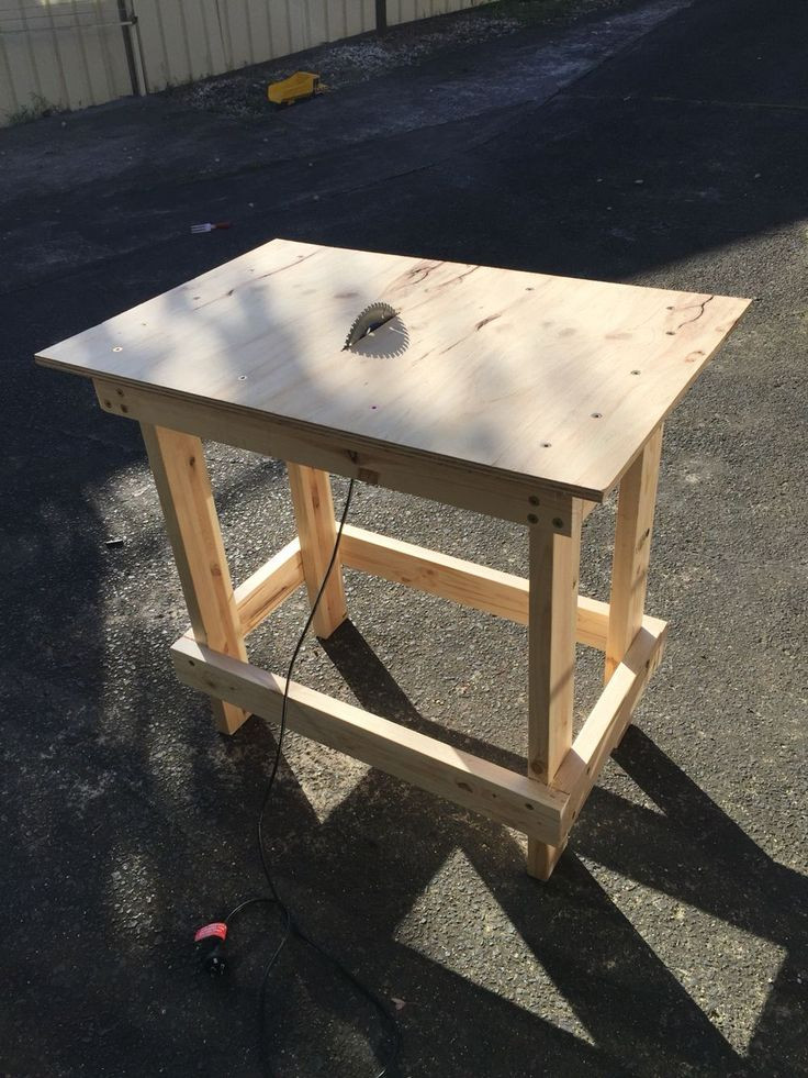 Best ideas about Best DIY Table Saw . Save or Pin 25 best ideas about Diy table saw on Pinterest Now.