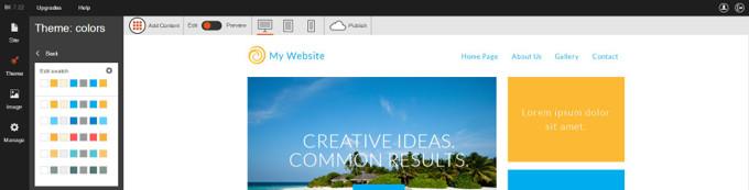 Best ideas about Best DIY Website Builder . Save or Pin Website Builder DIY Design Your Own Website Now.
