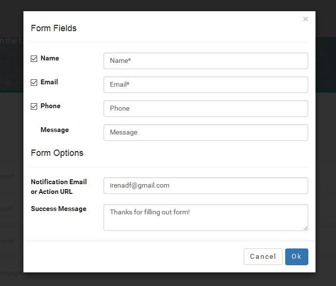 Best ideas about Best DIY Website Builder . Save or Pin Have the best diy website builder contact form send me the Now.