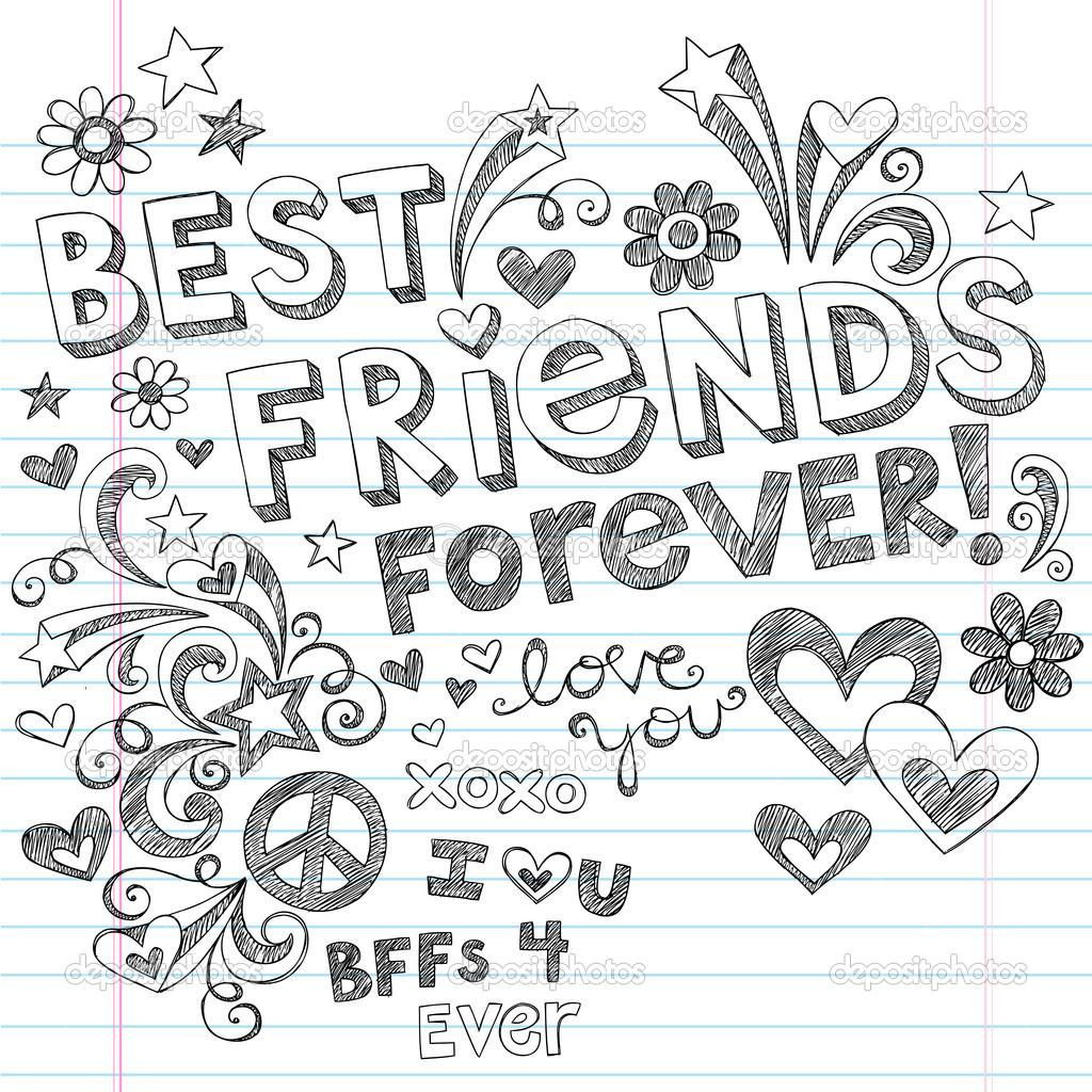 Best ideas about Best Friends Forever Coloring Pages For Girls . Save or Pin Best Friends Forever Coloring Pages Coloring Pages Now.