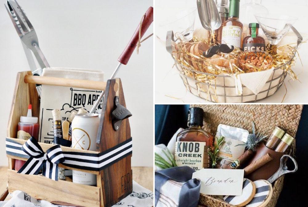 Best ideas about Best Gift Basket Ideas . Save or Pin 11 Best Gift Basket Ideas For Him Now.