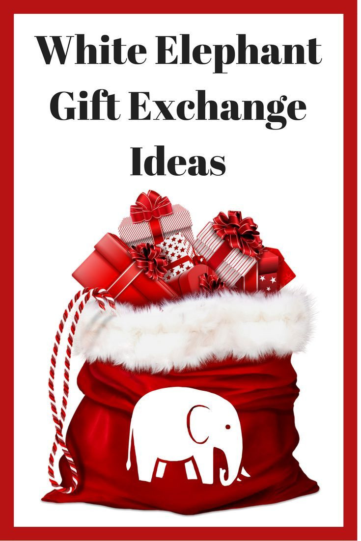 Best ideas about Best Gift Exchange Ideas . Save or Pin 25 unique White elephant t ideas on Pinterest Now.