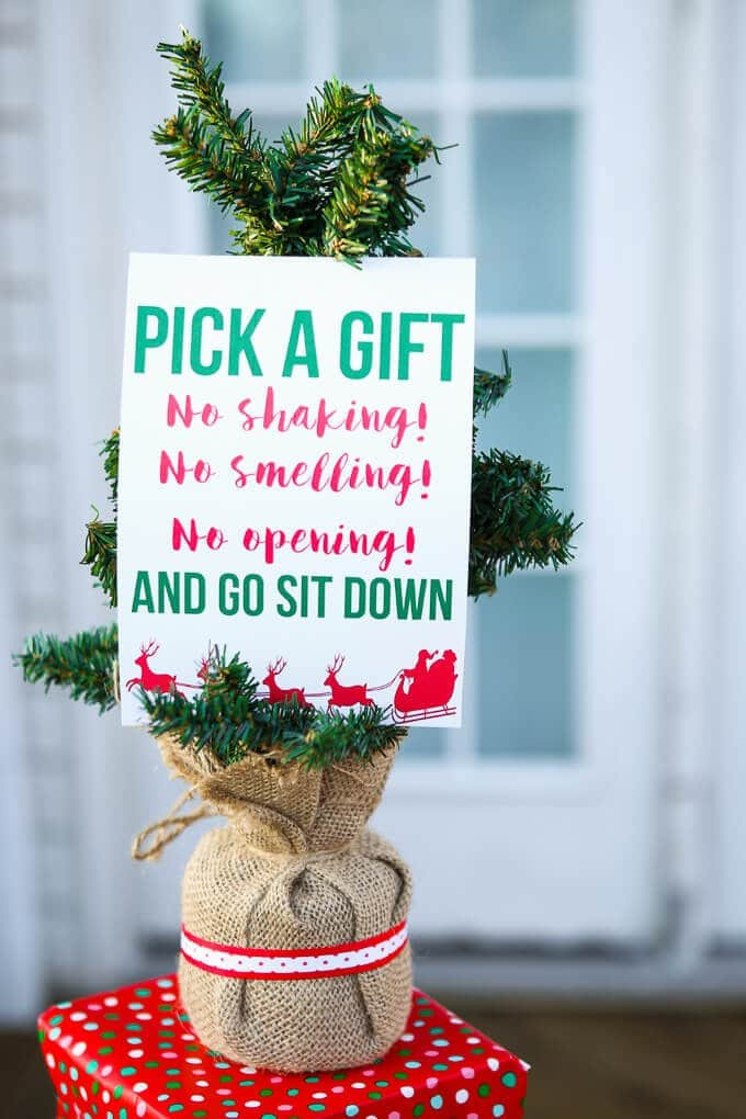 Best ideas about Best Gift Exchange Ideas . Save or Pin Creative Gift Exchange Game Idea Now.