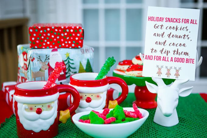 Best ideas about Best Gift Exchange Ideas . Save or Pin Free Printable Exchange Cards for The Best Holiday Gift Now.